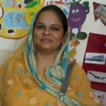 Profile photo of Nazreen khan