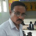Profile photo of Madhukar Shinde
